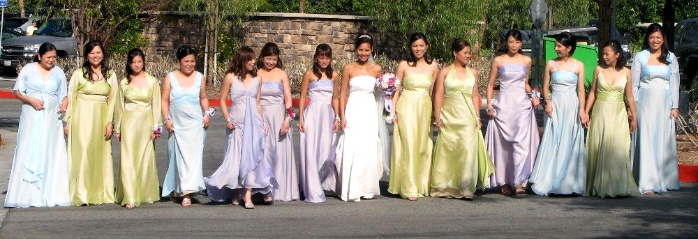 Unique Weddings | Tippi Ocampo
