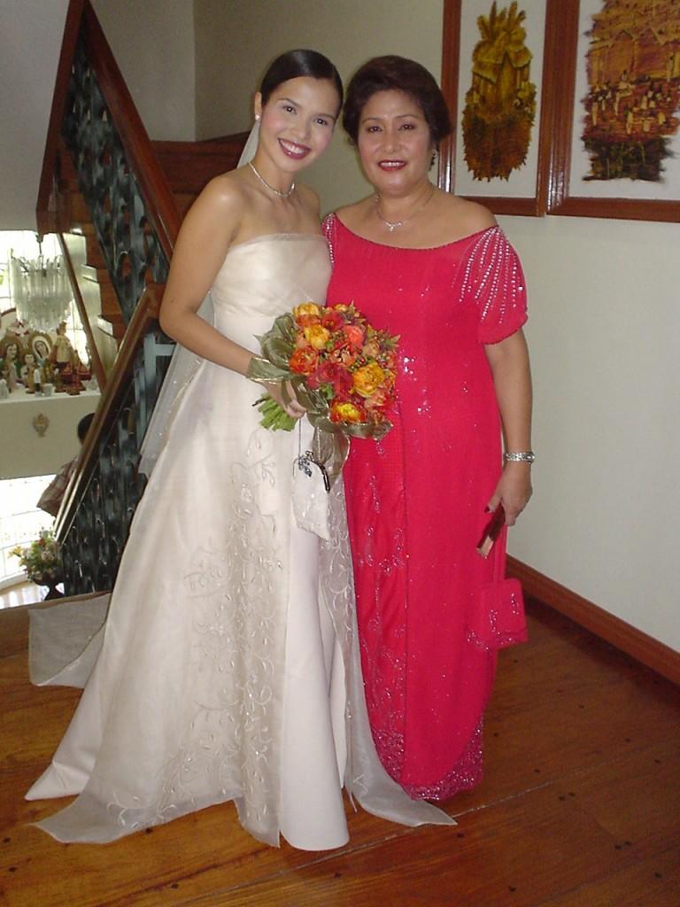 Unique Weddings   Tippi Ocampo