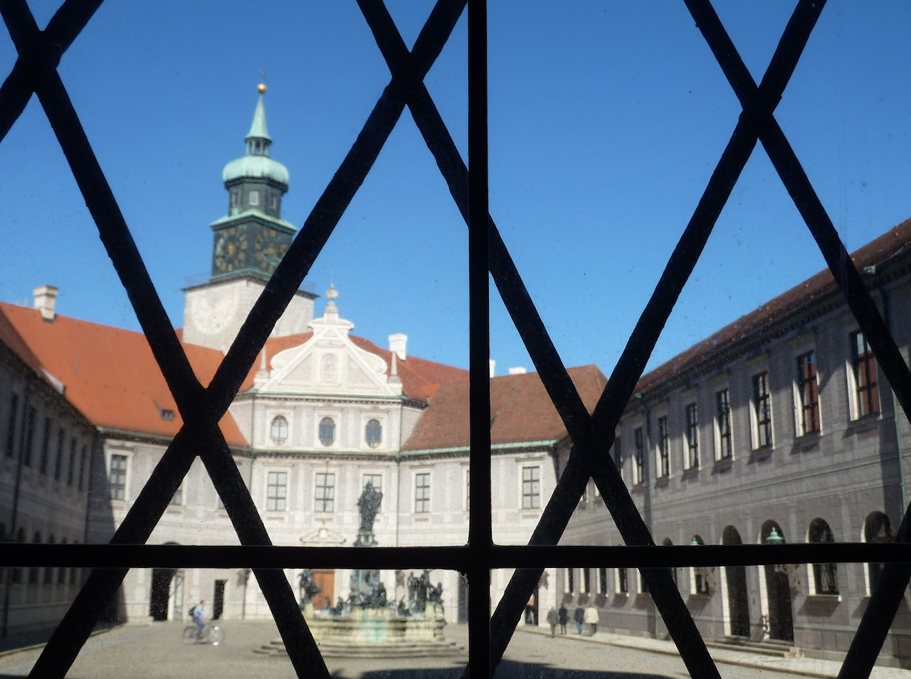 Munich: The Spirit of Bavaria