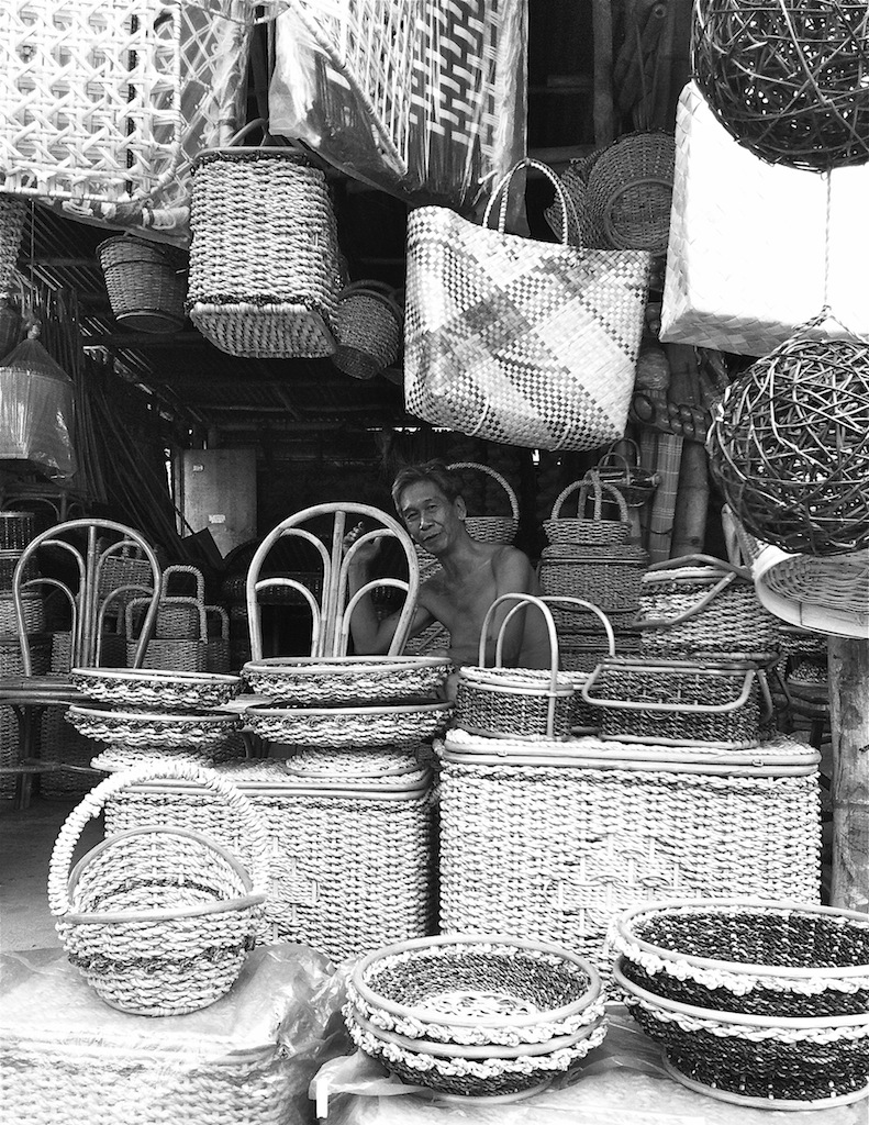 Diary of a Picnic Basket
