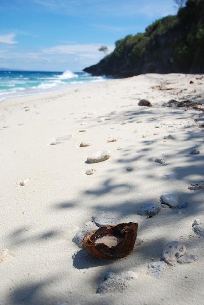 Island Escape: Sumilon