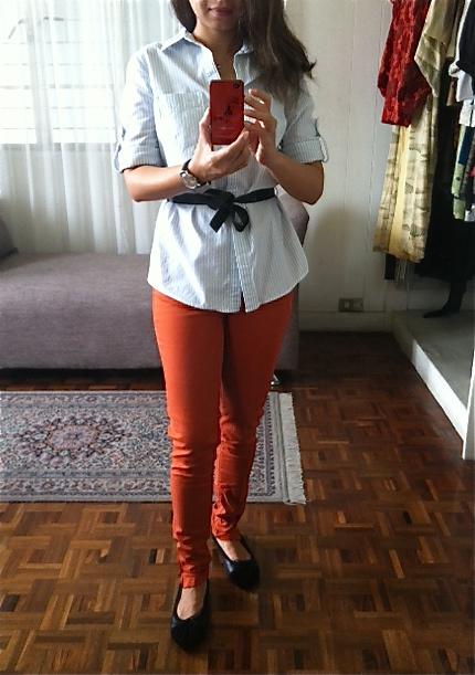 Fashion Tips: Instant Peplum