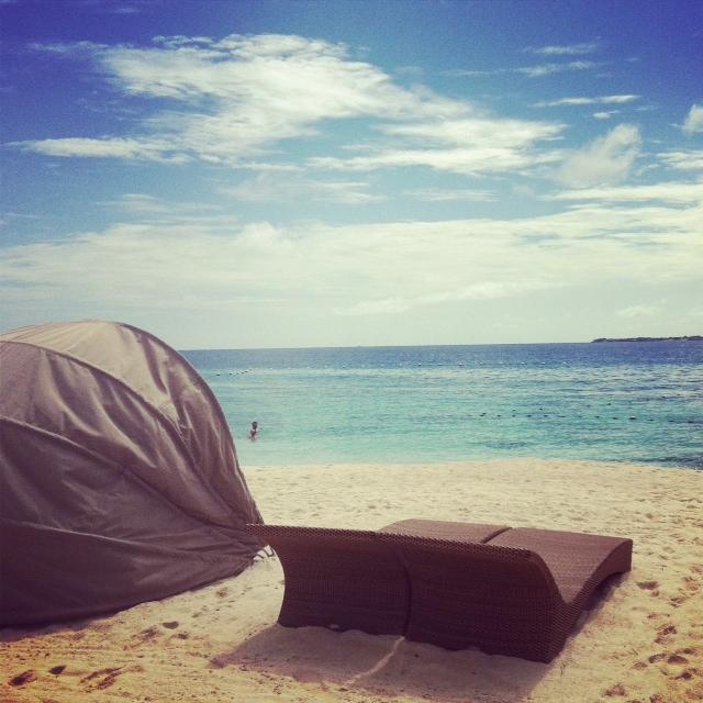 Cebu: Soaking Up the Sun