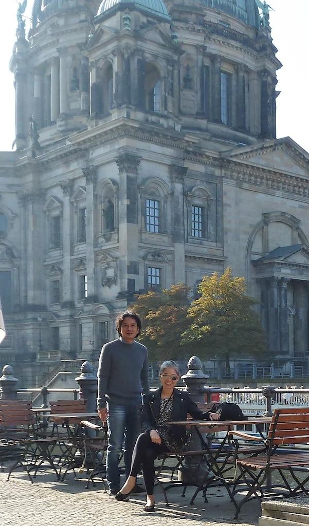Berlin: Big, Bold & Brimming Over