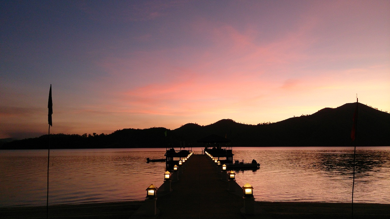 Coron: Follow Your Heart