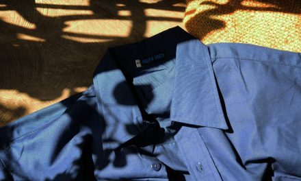 Fashion Tips: Wearing Classic Blue (Pantone's Color of the Year)